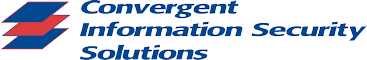 Convergent Information Security Solutions, LLC. Logo